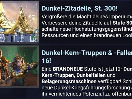 T16 Dunkeltruppen & Zitadelle 300