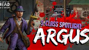 S-Class Argus