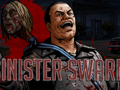 Sinister Swarm - Event
