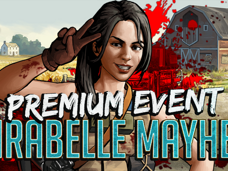 Mirabelle Mayhem