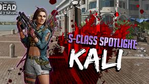 S-Class Kali