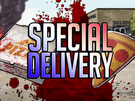 Special Delivery - Event