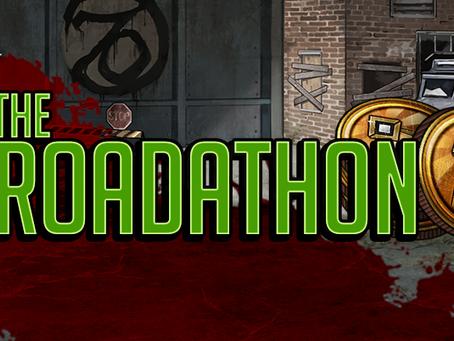 Roadathon Event