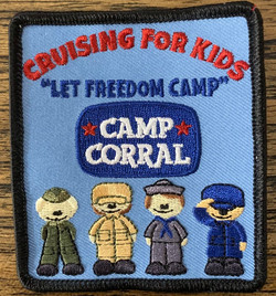 Helping Camp Corral