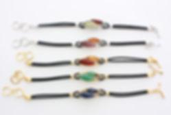 castrus pulseiras prata