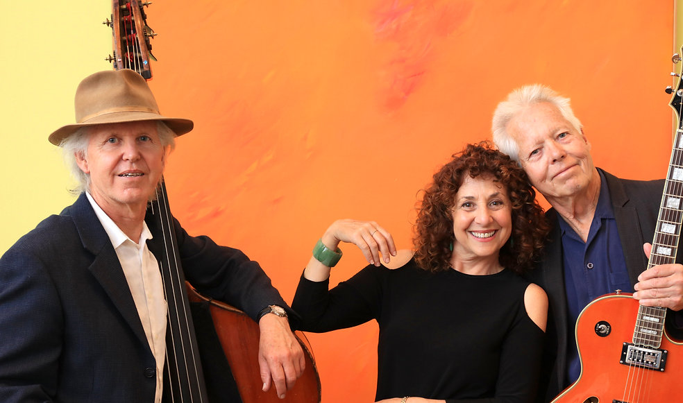 Andrea's Fault Trio