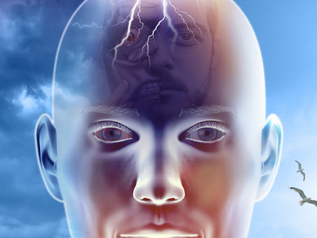 THE PRESENCE OF OTHER WORLDS IN SCHIZOPHRENIA