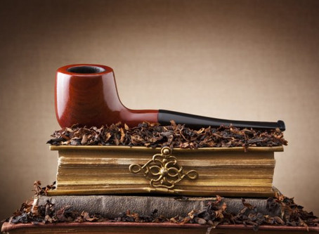 DOCTOR FREUD'S PIPE