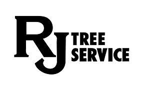 RJ Tree Service logo
