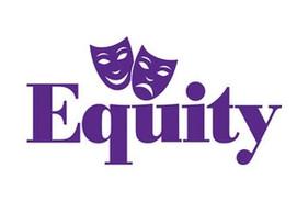 Joins British Actors Equity