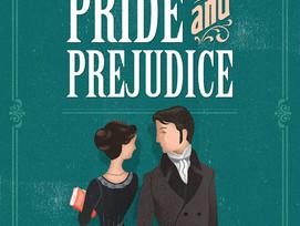 """Olivia Returns to Austen in """"Pride & Prejudice"""""""