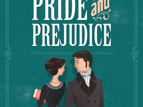 "Olivia Returns to Austen in ""Pride & Prejudice"""