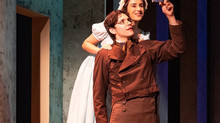 Northanger Abbey Opens & 5 STAR Rave Reviews
