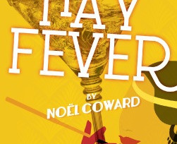 Olivia books HAY FEVER | Florida Rep