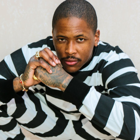 YG Arrested For Chain Robbery In Las Vegas