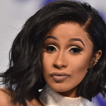 Cardi B Sues Former Manager For $15 Million