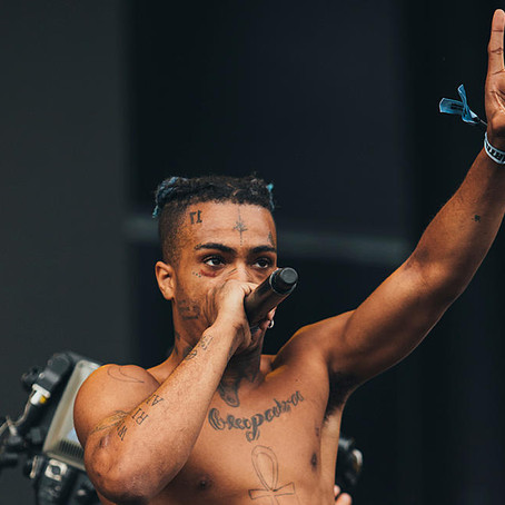XXXTentacion Inked $10 Million Record Deal Weeks Before His Death