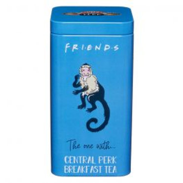 Friends The One With Central Perk Breakfast Tea Tin 125g