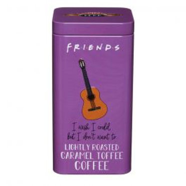Friends I Wish I Could But I Don't Want To Lightly Roasted Caramel Toffee Coffee