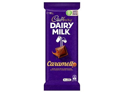 Cadbury Caramello Bar (180g)