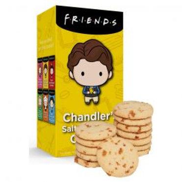 Friends Chandler's Salted Caramel Cookies 150g