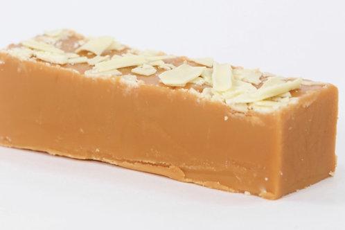 Baileys fudge block
