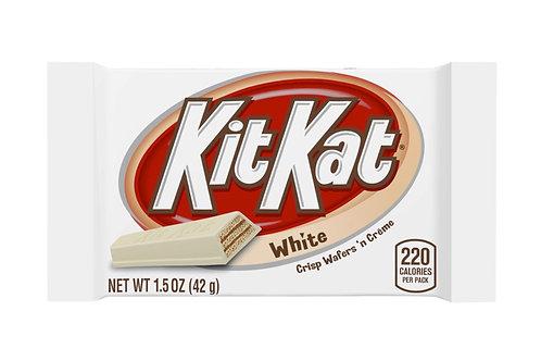 Kit Kat White Chocolate - (42g)