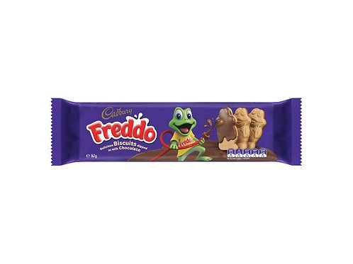 Cadbury Freddo Biscuits- 167g