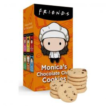 Friends Monica's Chocolate Chip Cookies 150g