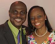 Head shot - Drs. Chris & Dahlia Cunningham