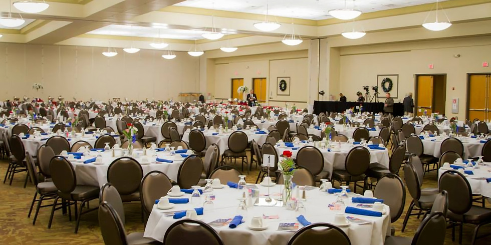 Hampton Roads Leadership Prayer Breakfast