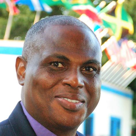 Dr. Chris Cunningham