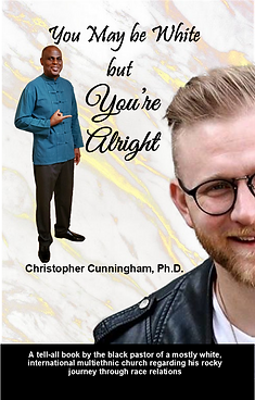 You May Be White Cover - Front Cover.png