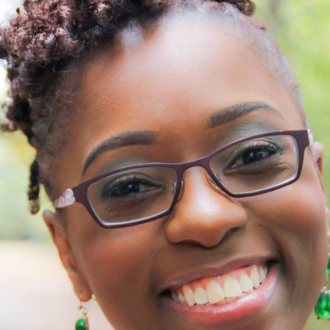 Pastor Tanya Pinckney