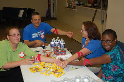 Blood Drive at GO Church