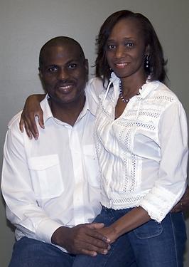 Drs. Chris & Dahlia Cunningham