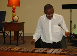 Celebrate Jesus Celebrate - Marimba