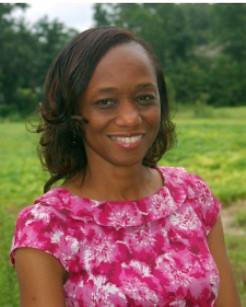 Dr. Dahlia Cunningham