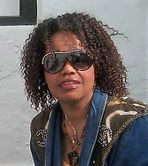 Patricia Blackman