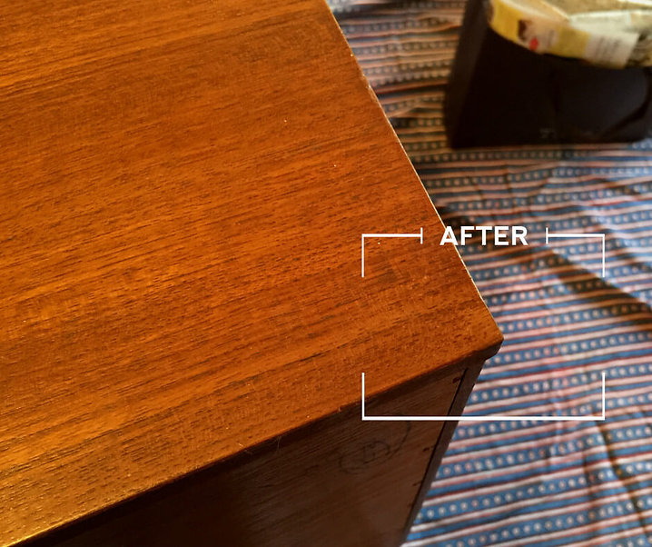 引越し傷修理,出張修理,家具リペア