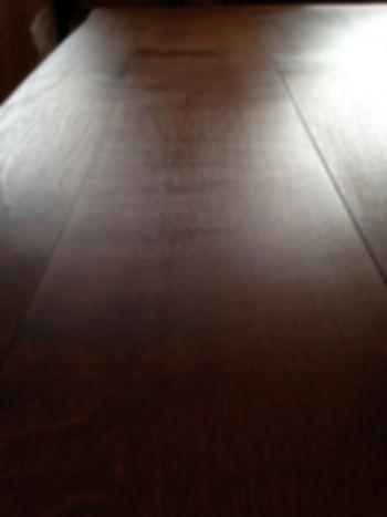 名古屋,アンティーク家具修理,ダイニングテーブル修理,ビフォーアフター