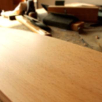 名古屋,アンティーク家具修理,椿テーブル再生家具修理,ビフォーアフター