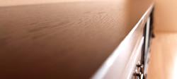 桐箪笥リメイク|アンティーク塗装|天板