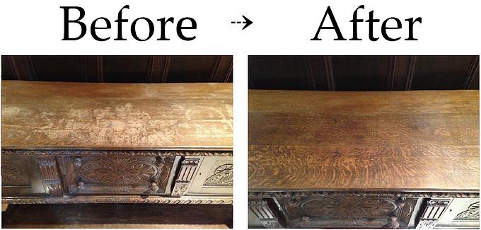 家具修理|出張修理・見積|名古屋市
