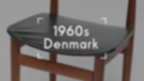 北欧家具椅子張替え