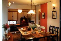 名古屋アンティーク家具リストリー