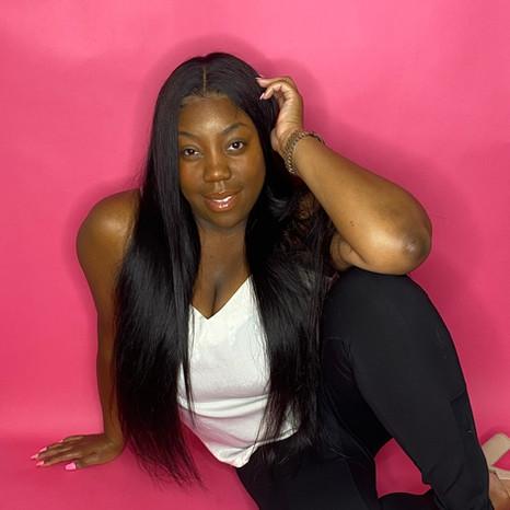 Celebrating Black Owned Beauty: Lace Layer by Arlene Baldwin