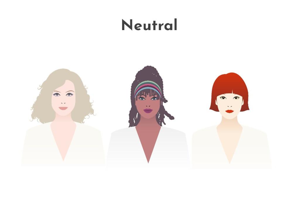 neutral skin undertone
