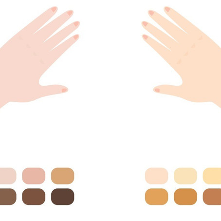 What is Your Skin Undertone? Discover Your Best Colors That Make You Glow!