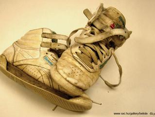 Sage Stinky Shoe Tamer